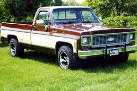 customer submitted pictures of 1973 1987 chevy trucks lmctruck com 76 Chevrolet Pickup louisiana view photo