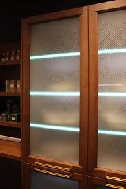sightly ideas and led floating glass shelves