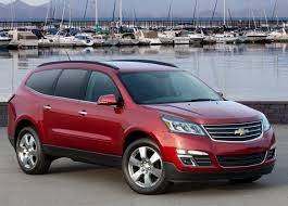 All Chevy chevy cars 2012 : chevy traverse | Home / Research / Chevrolet / Traverse / 2014 ...