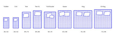 Image Bed Frame Tuck Sleep Mattress Sizes And Dimensions Guide Tuck Sleep