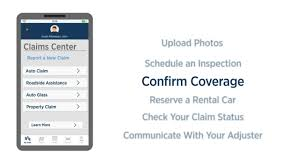 To make a claim to get your phone repaired or replaced, follow these steps. File An Auto Insurance Claim Usaa