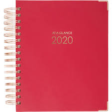 At A Glance Harmony Hardcover Weekly Monthly Planner Yes Monthly Weekly 1 1 Year January 2019 Till January 1 Month 1 Week Double Page