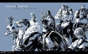 hunter x hunter wallpaper 18 1440 x 900