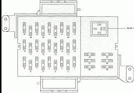 mack fuse box chart wiring diagram basic mack fuse box chart