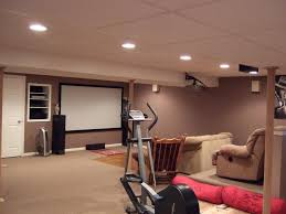 Captivating Small Basement Remodeling Ideas Pics Ideas ...