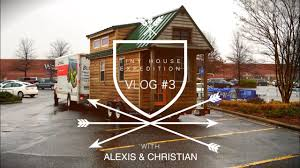 tiny houses in georgia. Vlog #03: Tiny House Tours, Zack Giffin + Race Cars // Road Trip To Georgia Festival Houses In