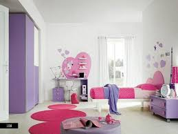 Blue Rooms For Girls Adorable Whiite And Purple Nuance Of The Blue Room Color For Girls