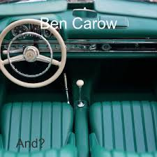 Hits and introductions of Ben Carow - KKBOX