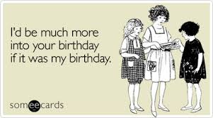 28 Birthday Cards To Send To Someone You Dont Like