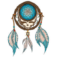Dream CatchersCom Colourful Dream Catcher Hippie transparent PNG StickPNG 43