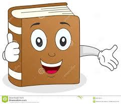 imagenes de libro el libro divertido manosea con los dedos encima de carácter