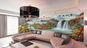 3d wall designs bedroom. Plain Bedroom Amazing 3d Custom Mural Wall Bedroom Ideas  Throughout Wall Designs Bedroom E