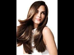 silky smooth hair. silky smooth hair