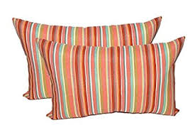Resort Spa Home Decor Pillows