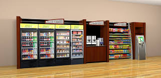 Avanti Vending Machines Stunning AvantiMarketSetup Atlantic Vending