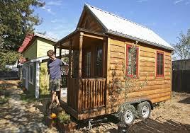 tiny house california. Jay Schafer Tiny House California L
