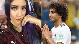 """أول تعليق من عمرو وردة على واقعة التحرش: """"البنت وحشة أوي"""" - رياضة - عربية  ودولية - الإمارات اليوم"""