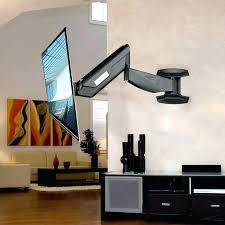 useful articulated tv wall mount bracket v8693993 long arm articulating tv wall mount bracket aeon 45200