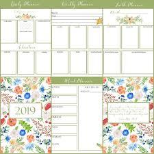 Free Printable Calendar 2019 Monthly Calendar On Sutton Place
