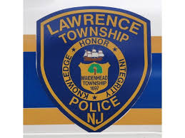 police blotter busy start to july as lawrence twp cops respond to alleged crimes