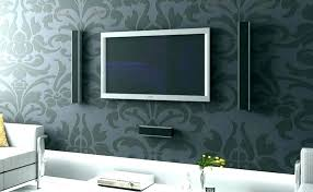 ideal height for tv in bedroom ideal height for wall mounted ideal height for wall mounted