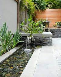 24 backyard water features for your