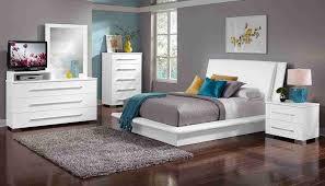 Dimora White Bedroom Set | White Bedroom Set in 2019 | Pinterest ...