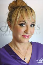 giles brand tracie giles bespoke permanent make up was founded in 2003 and is available in