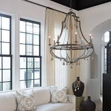 glam lighting. Small Living Spaces Glam Lighting