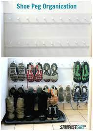 shoe organization easy shoe storage