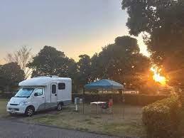 高須 町 公園 オート キャンプ 場
