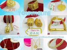 gold jewelry everything else metro manila philippines
