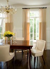 view in gallery top sheer curtains let in light even while offering ample privacy