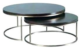 glass nesting coffee tables round glass nesting coffee tables nested coffee table nested coffee table nested glass nesting coffee tables round