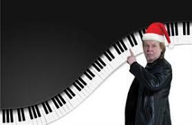 <b>Rick Wakeman - The</b> Grumpy Old Christmas Show