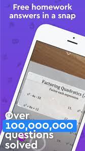 socratic math homework help on the app store iphone screenshot 1