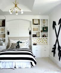 Bedroom Designs For Teenage Girl Simple Bedroom Black White And Pink Room Decor Kids R 48 Leadsgenieus