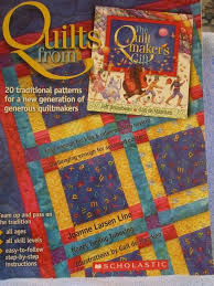 13 best Quilting Books images on Pinterest | Books, Libraries and ... & Quilting from the Quiltmakers Gift by Joanne Line - 20 Patterns All Skill  Levels Adamdwight.com