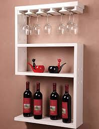 Awesome TH Wine Rack Northern Europe Wine Rack Partition Wall Hanging Shelf Bar  Fashion Wine Cabinet Wall