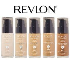List Of Revlon Colorstay Foundation Colors Pictures And