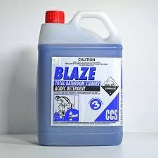 bathroom cleaners blaze total bathroom detergent bathroom cleaners safe for acrylic bathroom cleaners