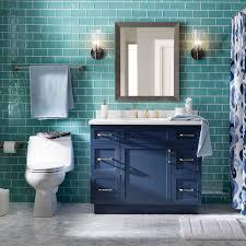 bathrooms. Modren Bathrooms Be Bold Bathroom Intended Bathrooms