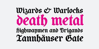 black letter font coop blackletter webfont desktop font myfonts