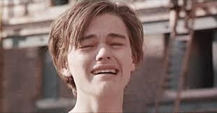 Leonardo DiCaprio Academy Award Snub gif - PandaWhale