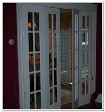 french doors interior photo 1 bifold frosted glass