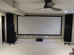 projector wall paintExplore Carl Hunguss photos on Photobucket  Home Theater