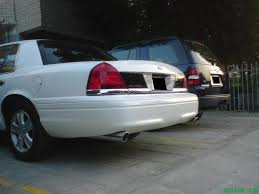 3ooody 2008 Ford Crown Victoria Specs, Photos, Modification Info ...