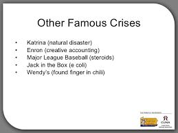pennsylvania credit union association pr crises strategies  16