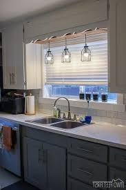 over the kitchen sink lighting. No Over The Kitchen Sink Lighting S