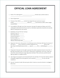 Loan Repayment Form Template Extraordinary Loan Payment Contract Template Gocreatorco